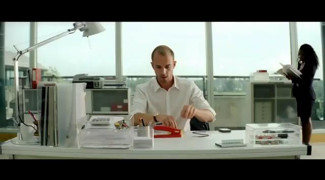 """Vodafone """"Couple"""" ad"""